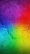 Rainbow i Phones Wallpaper
