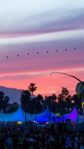 Coachella 2019 iPhone 6 Wallpaper HD